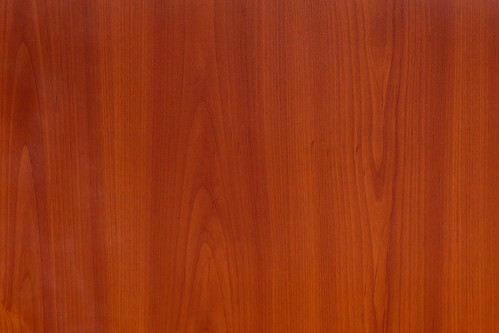 Red Harvest Cherry | by Dackor 3D Laminates