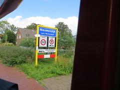 Dagje Biesbosch