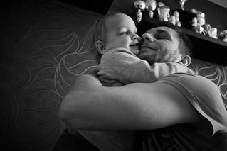 Father`s Love | by r.malenovsky