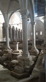 Basilica di San Pietro Apostolo a San Piero a Grado. Pisa   by S I C A N I A