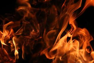 Bonfire | by Kevin Doncaster