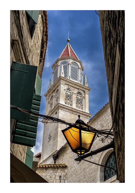 St Nicolas, Trogir