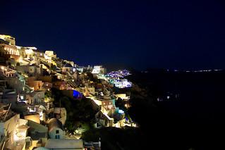 Santorini Awesomeness   by Michela Simoncini