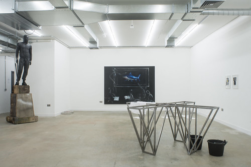 Young Gods, 2013 | Griffin Gallery, London