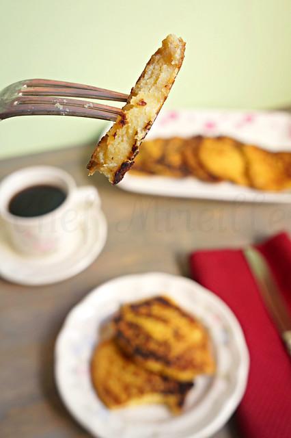 Cornmeal Pancake -edit