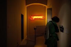 l'avant-garde, Museum Montanelli, Praha