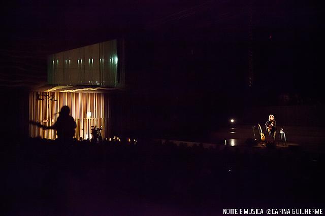 Iron & Wine - Casa da Música '15
