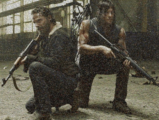 TWD_Mosaic_HD_Poster_11806_x_8861_by_bentraxx