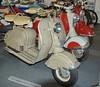 1950–56 NSU Lambretta