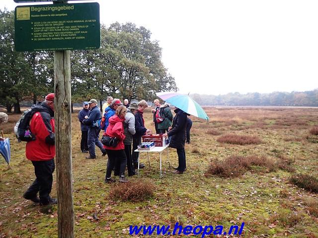 2016-11-09  Gooimeer tocht   25 KM   (144)
