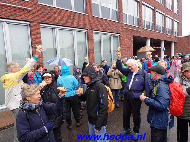 2016-11-09  Gooimeer tocht   25 KM   (30)