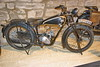 1937 NSU Pony 100