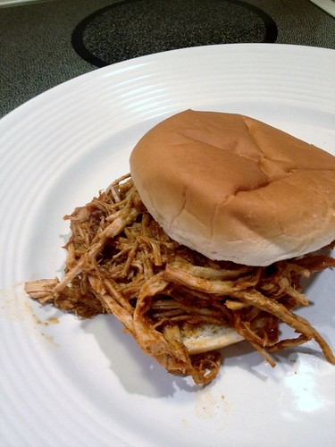 SlowCookerPulledPork | by katesrecipebox