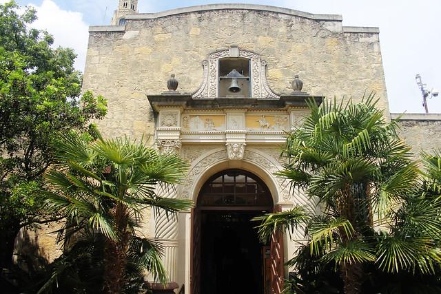 The Alamo-Shop