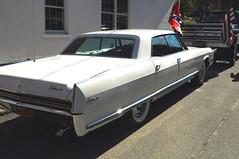Ballston Spa Car Show: 1965 Buick Electra 225