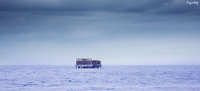 The Magnificent Qinghai Lake