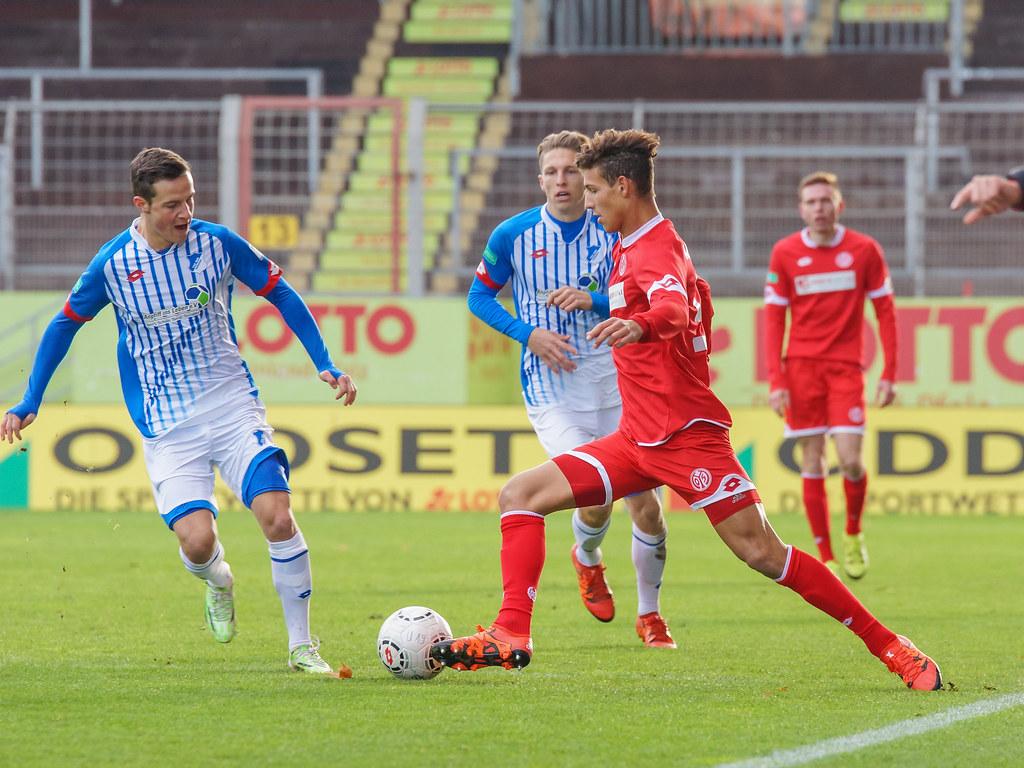 Hoffenheim Gegen Mainz 05