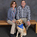 Breeder Dogs, graduation 2.7.15