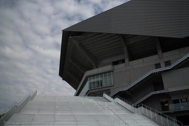 20151017 市立吹田サッカースタジアム / Suita City Football Stadium