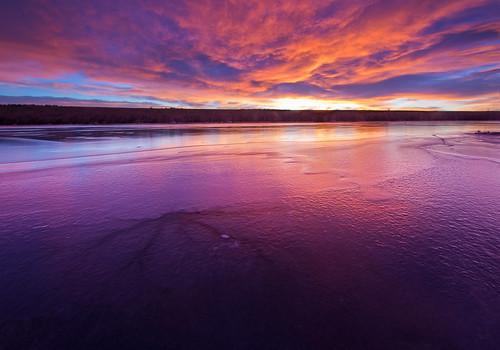 sunrise colorado fortcollins canon6d canonef14mmf28lii