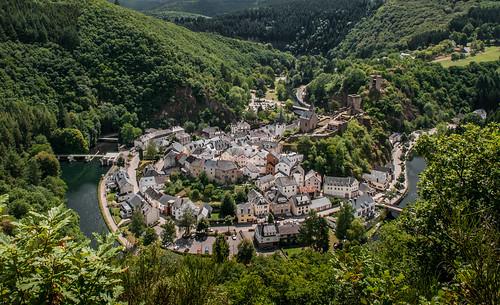 Esch-sur-Sûre | by Roberto Braam