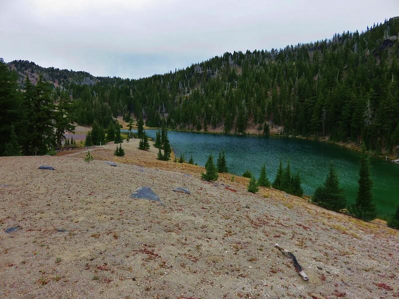 The third Green Lake