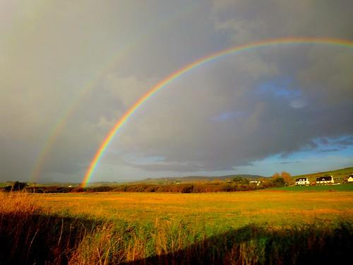 double rainbow | by frphoto1