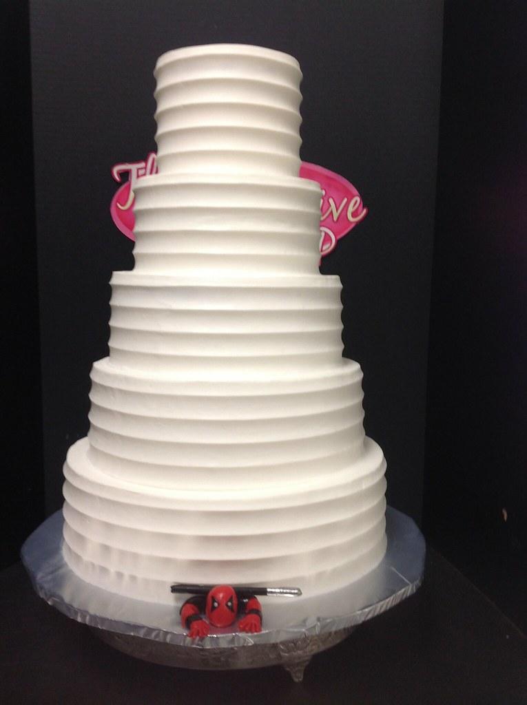 Wedding Cake O A Stylefont Size08em