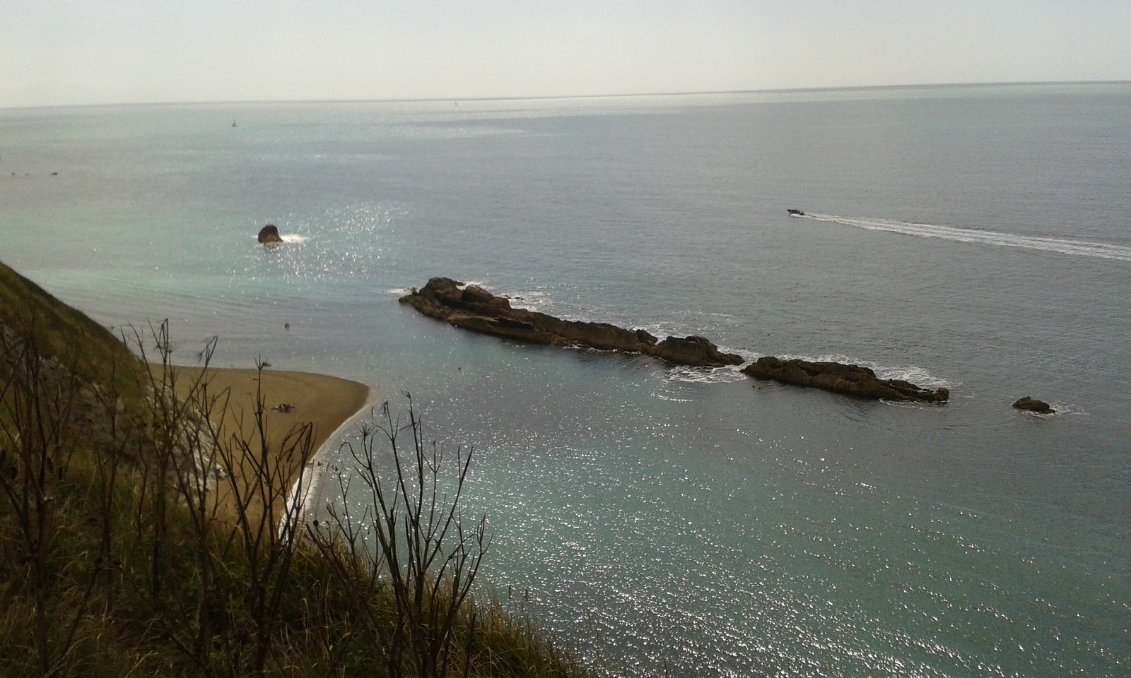 20150815_113738 Near Durdle Door