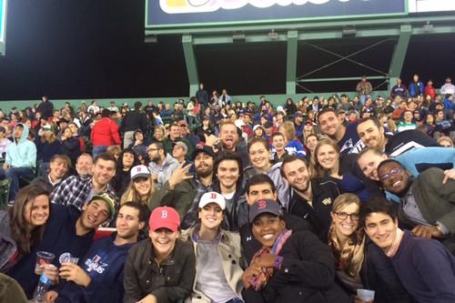 Boston YoungAlumni