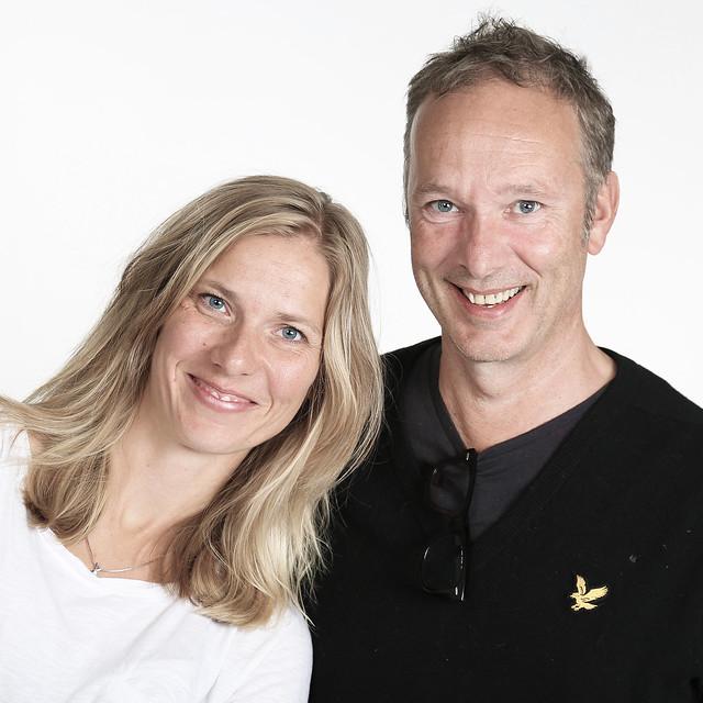 Karen Marie & Claus