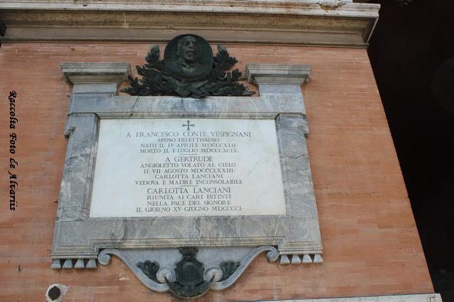 1842 1899 Francesco Vespignani architetto b