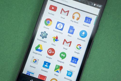 Google Nexus 5X | by TechStage