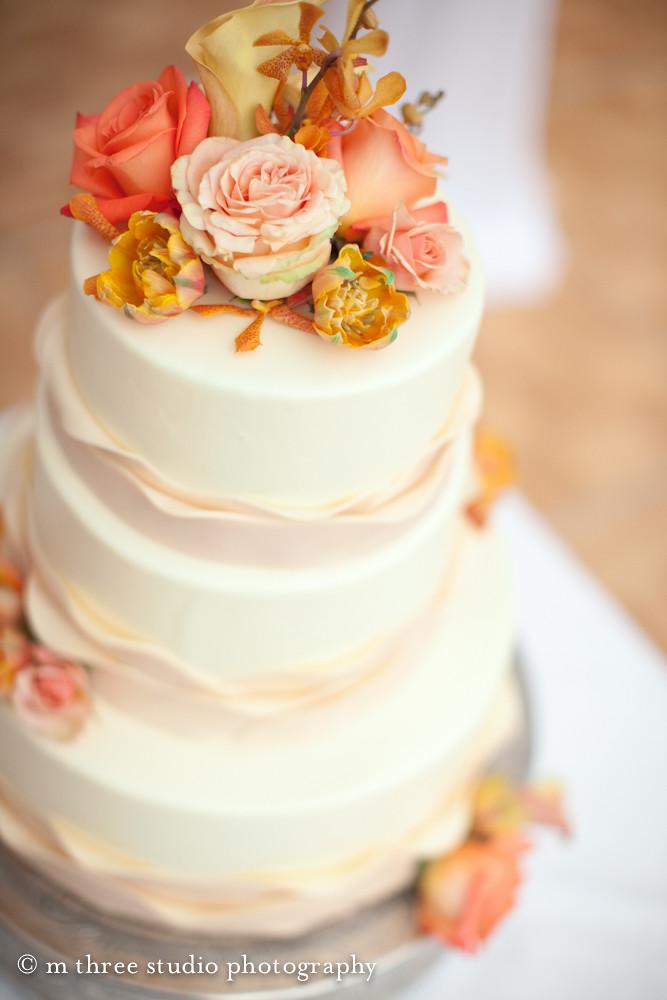 Spring Orange Bacchus Wedding Belle Fiori Ltd Flickr