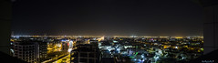 Jeddah city nights