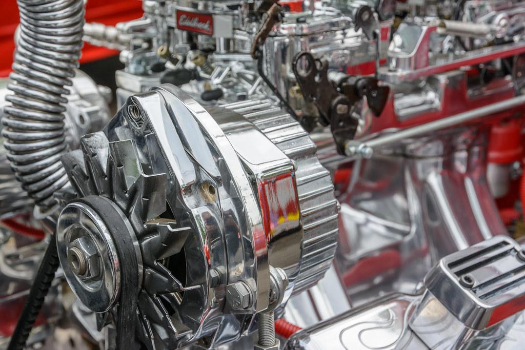 Shiny Engine