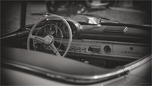 300 SL | by mike goehler