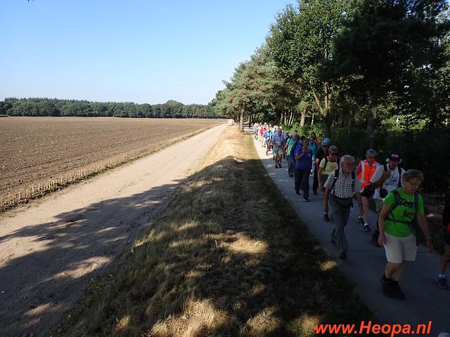 2016-09-21           3e Bos & Heide tocht Ede  25 Km   (39)