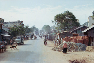 TRẢNG BÀNG 1968 - Photo by J. Patrick Phelan (7)