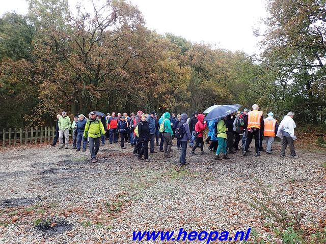 2016-11-09  Gooimeer tocht   25 KM   (54)