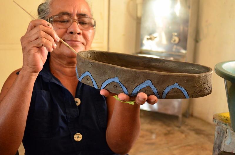 curso de ceramica ECOA. Sobral, Ceará 2016 (11)