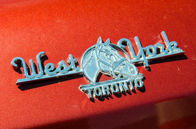 Vintage Car &