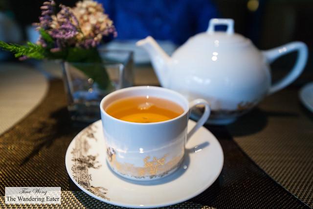 Ceylon Orange Pekoe tea