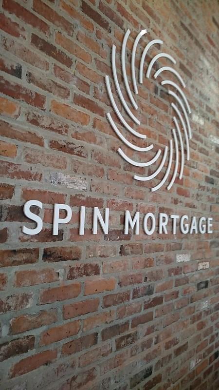 Spin Mtge 3D