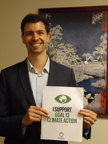Goal 13: Climate Action | by engagement.global