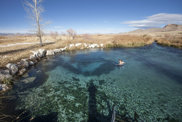 DUCKWATER WARM SPRINGS