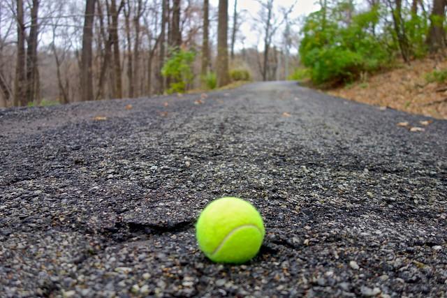 Road Ball