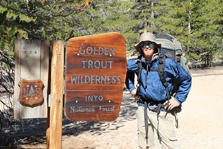 0055 We enter the Golden Trout Wilderness on the Cottonwood Pass Trail | by _JFR_