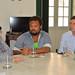 Reunião sobre Edital Setorial de Patrimônio Cultural