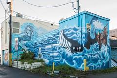 Murals of Anchorage III